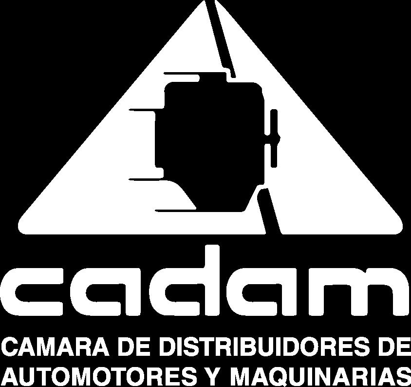 CADAM Logo